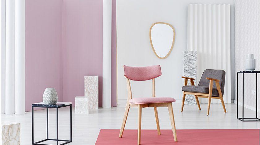5 dicas de decoração para pequenos ambientes